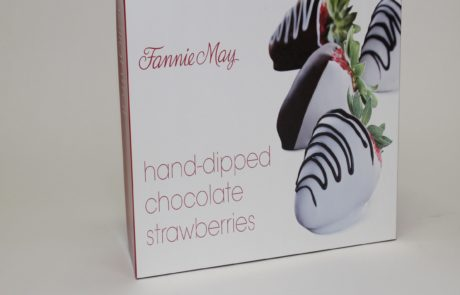 Fannie May Chocolate Boxes