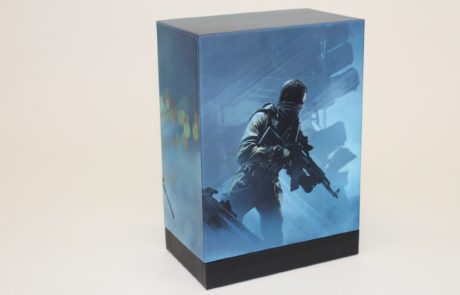 Master Paper Box