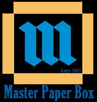 Master Paper Box Logo